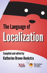 The Language of Localization book cover